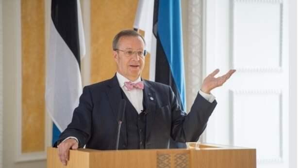 Вассерман: идея экс-главы Эстонии не пускать россиян в ЕС реальна, но напоминает анекдот