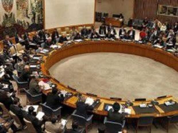 Новость на Newsland: СБ ООН отложил голосование по российскому проекту по Украине