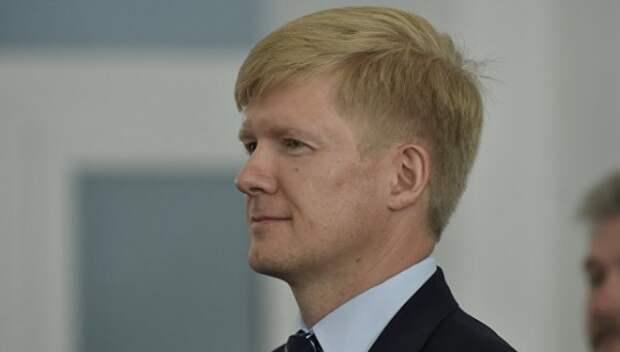 Вице-губернатор Севастополя тонко троллит Николаева