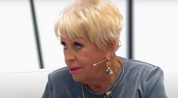 Людмила Поргина призвала повысить пенсии до 100 тысяч рублей