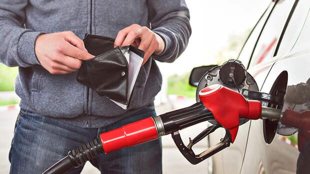 Нефтяники допрыгались. Минэнерго просит правительство запретить экспорт бензина