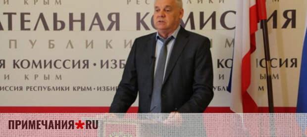 Явка в Крыму: 17 сентября на участки пришли более 21% избирателей