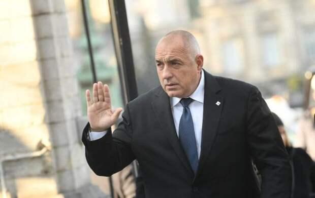Премьер Болгарии подтвердил готовящуюся высылку российских дипломатов