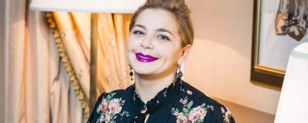 Ирина Пегова: Я стремительно теряю зрение
