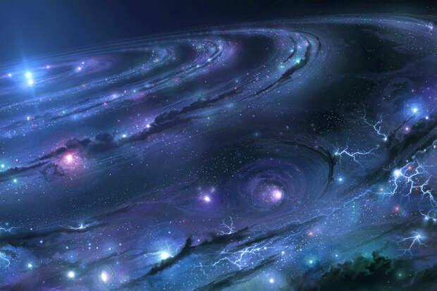 Явления космоса, попавшие на видео