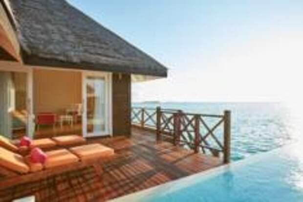 Sun Siyam Resorts удивляет своих гостей бонусами и специальными предложенииями!
