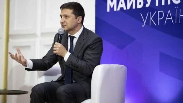Пушков считает, что Зеленский копирует Порошенко