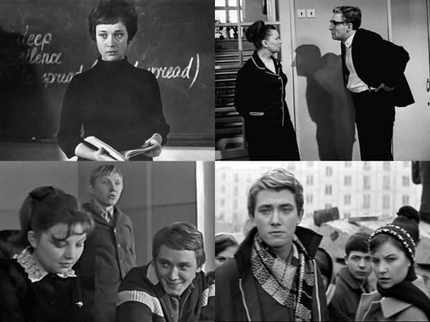 10 совсем не детских фильмов о советских школьниках