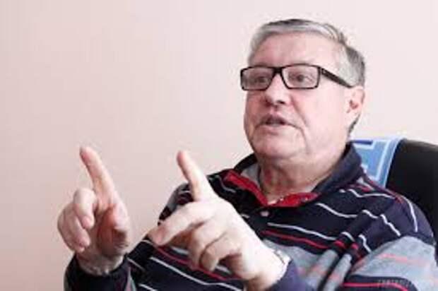Геннадий Орлов: Манчини говорил Дзюбе и Шатову, что они не тянут уровень ЛЧ. Он был прав