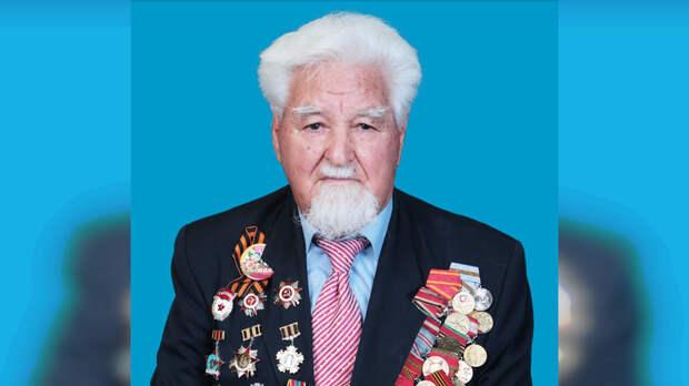 Ушел изжизни еще один омич-ветеран Великой Отечественной войны