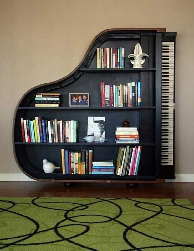 Музыкальный шкаф