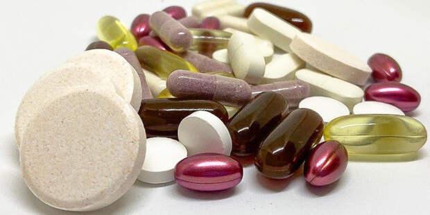 Перечень бесплатных лекарств и категории их получателей расширили в Москве