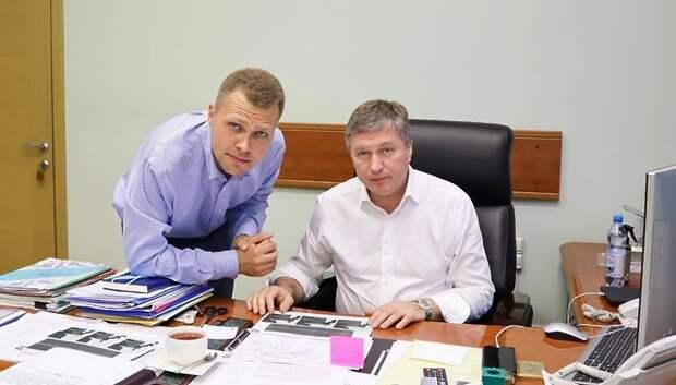 Подготовку к проведению голосования по поправкам обсудили в Мытищах