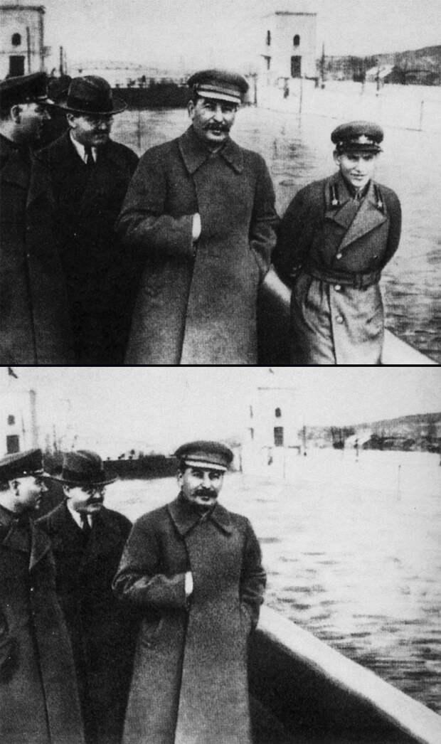 Снимки Сталина, которые были закрыты для советских людей (ФОТО)