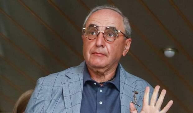 «У тебя две любви – к самому себе и деньгам»: любовница плюнула в глаза адвокату Добровинскому