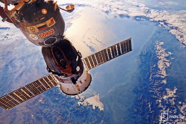 В СВАО на выставках ко Дню космонавтики можно увидеть любопытные вещи