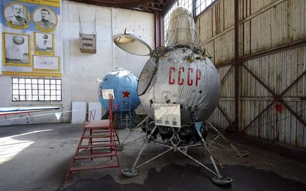 Прыжок из космоса: в 1962 году парашютисты СССР десантировались с 25 км
