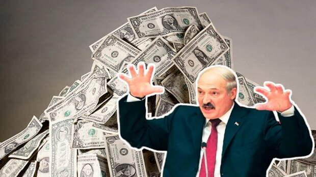 Россия инвестировала в Беларусь столько, сколько все остальные страны вместе взятые. Комментарии беларусов