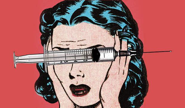 Уже 5993 смерти: В США собирают данные о побочных реакциях на вакцину от ковида