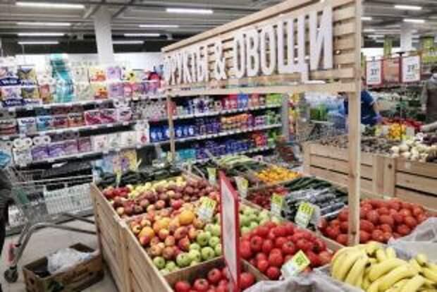 Почему на овощах не пишут срок годности?