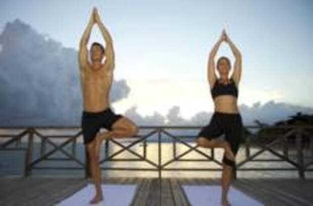 Фитнес туры – худеем в путешествии