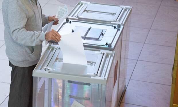 В Архангельской области сообщается о подкупе избирателей