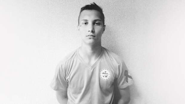 «Мы шокированы». Старейший футбольный клуб России — о смерти 18-летнего футболиста во время матча