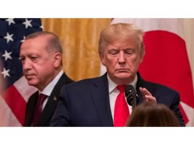 Эрдоган стал «раздражителем» для США, Алиев рискует пожать бурю — мнение