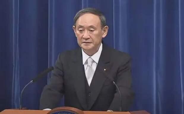 В Японии заявили о намерении окончательно решить вопрос с принадлежностью Северных территорий