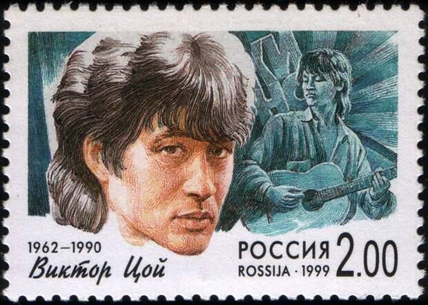 Александр Цой отправил жалобу Путину на создателей фильма о лидере группы «Кино»