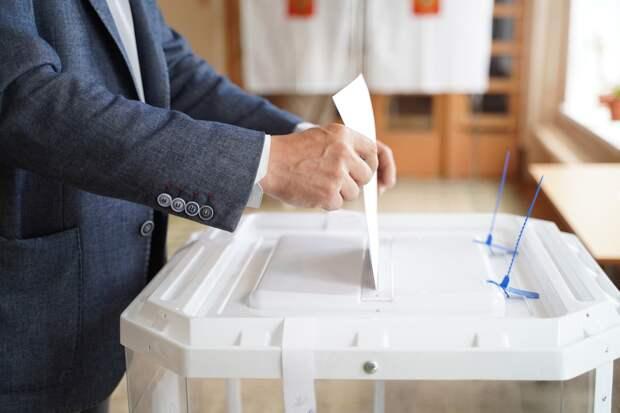 В Тверской области онлайн-голосования нет