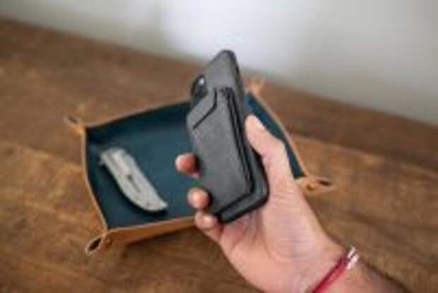 Комплект аксессуаров Mobile облегчит эксплуатацию iPhone 12 и других смартфонов