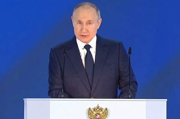 Путин назвал сроки готовности трассы Москва-Нижний Новгород-Екатеринбург