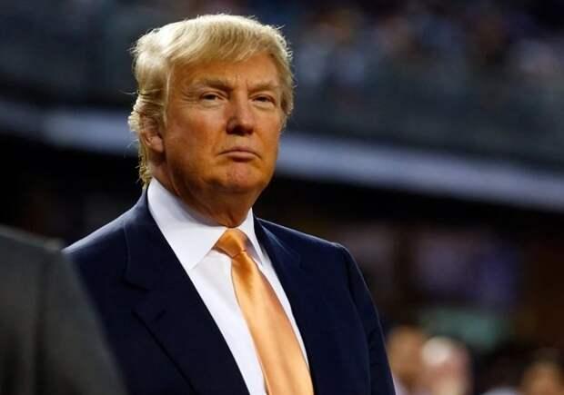 Трамп: США больше не будут «решать чужие конфликты»