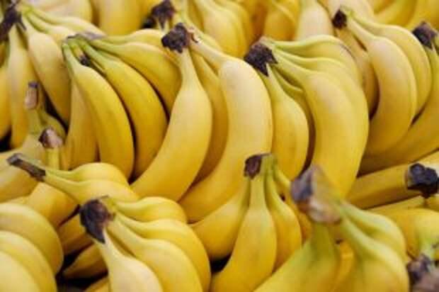 Будет ли дефицит бананов?