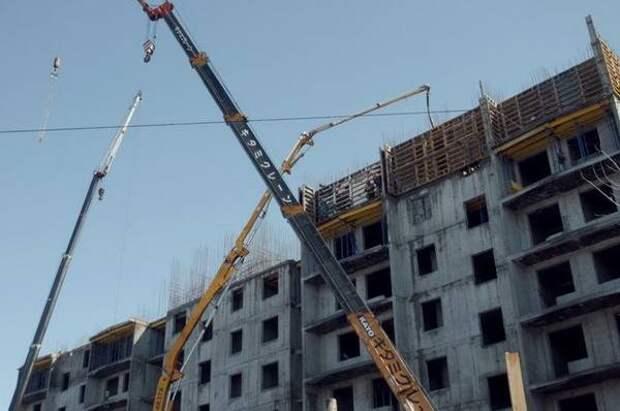 На Камчатке построят еще один дом для «Дальневосточной ипотеки»