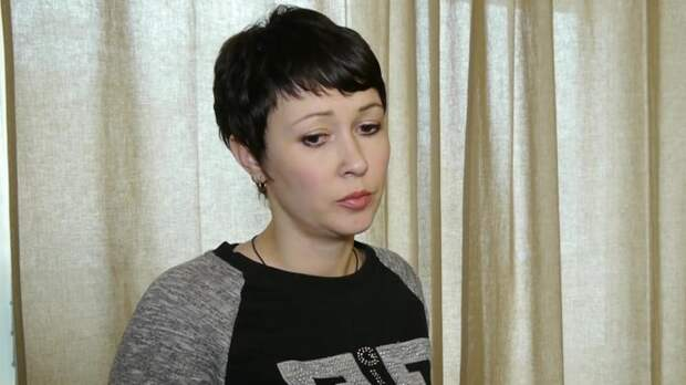Жительница Донбасса была представлена кандидатом на получение Нобелевской премии