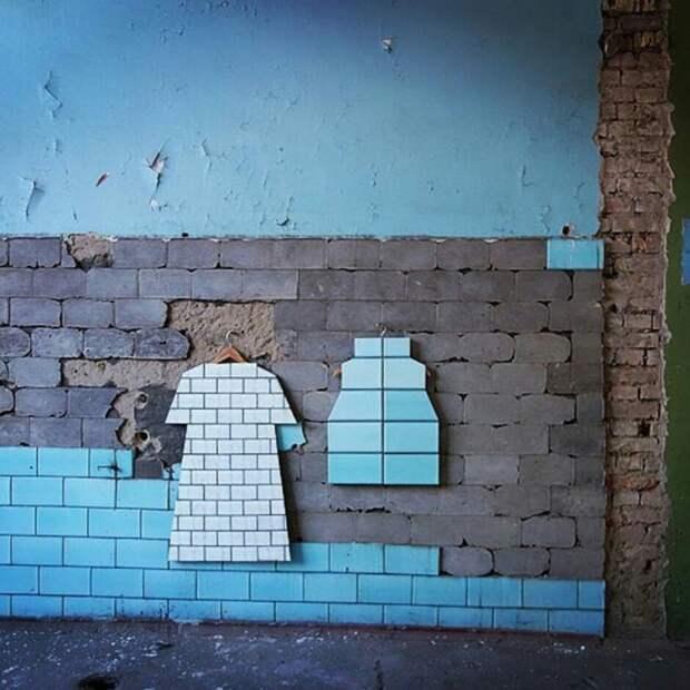 Скульптурный арт Zhanna Kadyrova