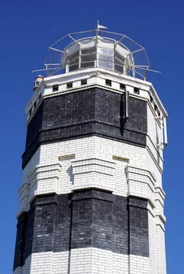 Маяки России. Анапский маяк
