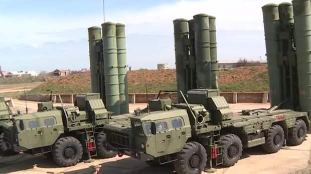 """Производство систем ПВО С-500 """"Прометей"""" началось в России"""