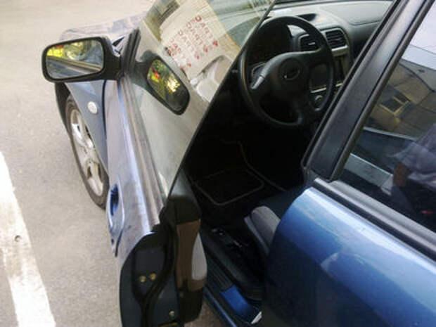 Рейтинг самых угоняемых автомобилей этого лета