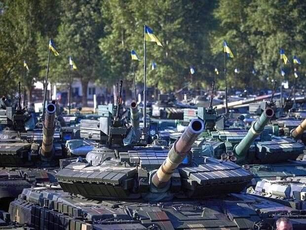 США выделили $7,85млн на поддержку армии Украины