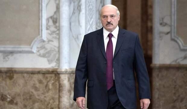 Лукашенко: Европейцы должны сто лет стоять на коленях перед белорусским народом