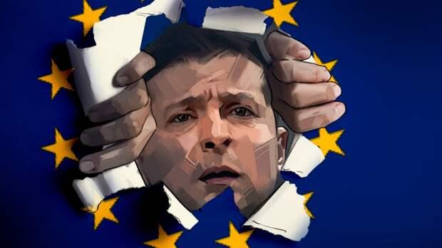 Зеленский одобрил указ об углублении интеграции Украины в НАТО