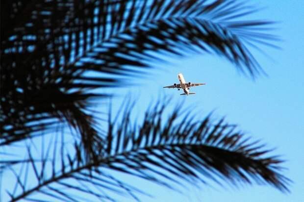 ТАСС: россияне не полетят на курорты Египта до конца майских праздников