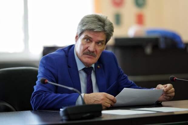 Ликвидатор аварии на ЧАЭС из Свиблова рассказал, как вырубали «Рыжий лес»