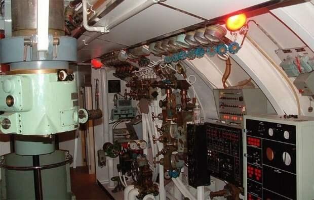Перископ австралийской субмарины Отуей армия, подводные лодки, флот