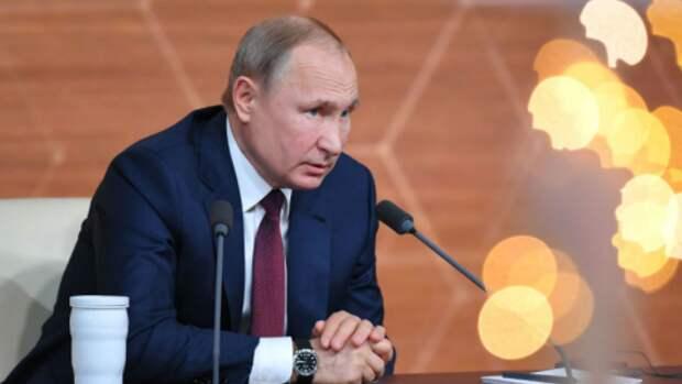 Пионтковский о болезни Путина: налицо заметная тенденция ослабления власти президента