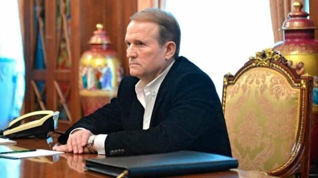 Зеленский зашел слишком далеко: Медведчук жестко ответил на санкции