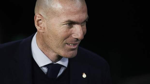 Зидан: «Реал» смотрел все матчи «Челси», но это бесполезно — завтра будет совсем другая игра»